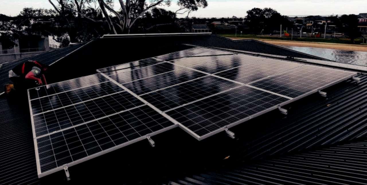Maintain Solar to Gain Maximum Benefits