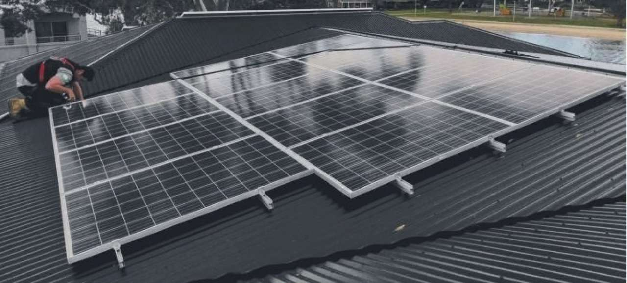 Solar System: The Solution To Rising Power Costs