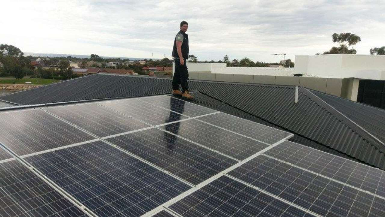 Stop The Penalty On SA Solar Owners