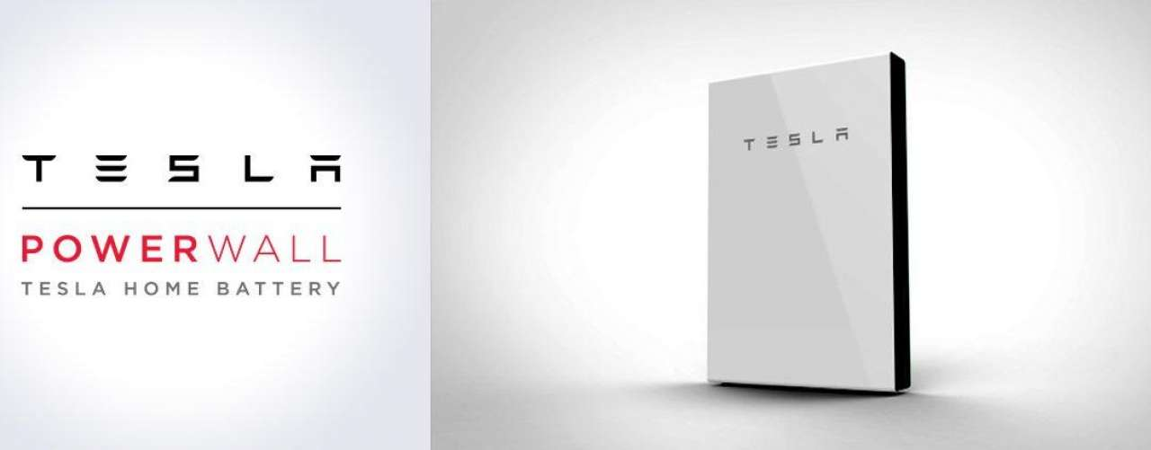The Tesla Energy Plan
