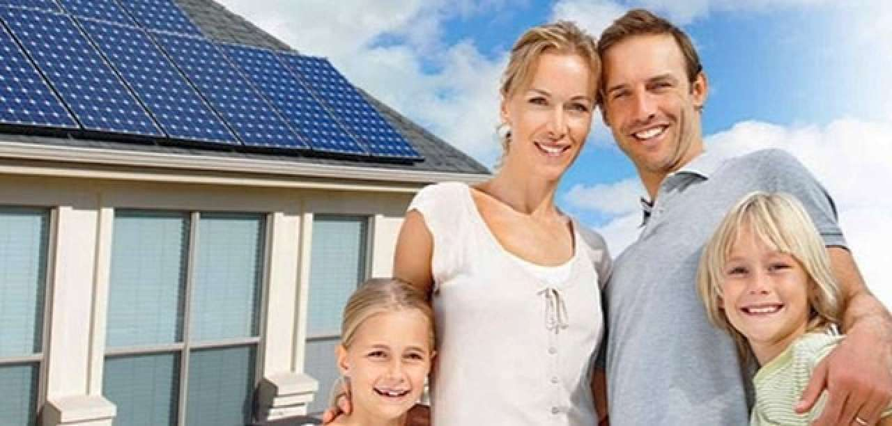 What size solar system do I need for my home?