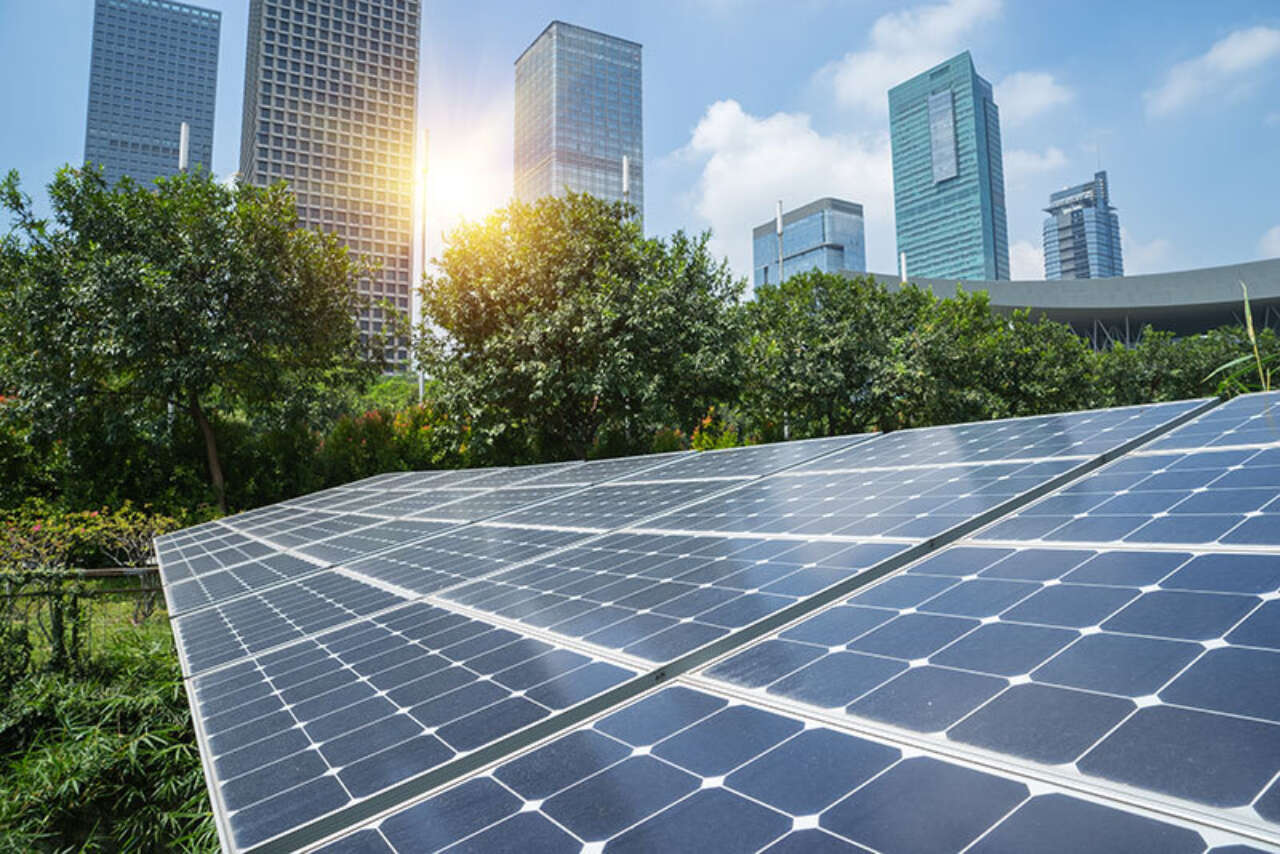 Why Should You Switch To A Commercial Solar System For Your Business?