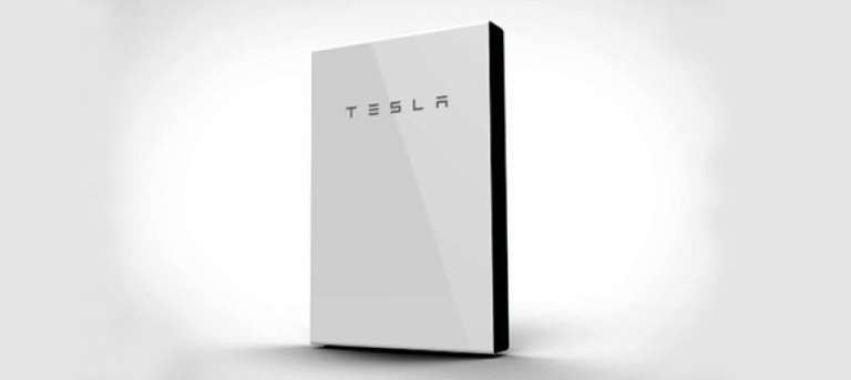 All you need to know about the new Tesla Powerwall