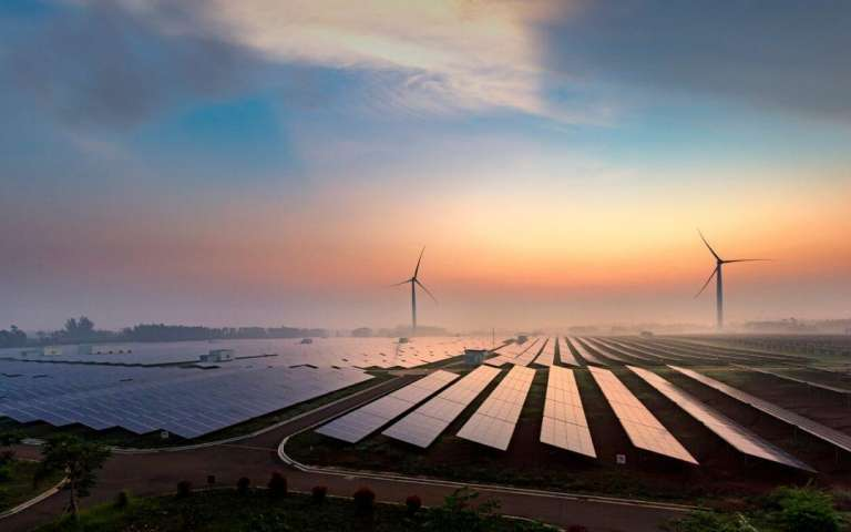 Battle of the renewable energy sources – which is the most efficient?