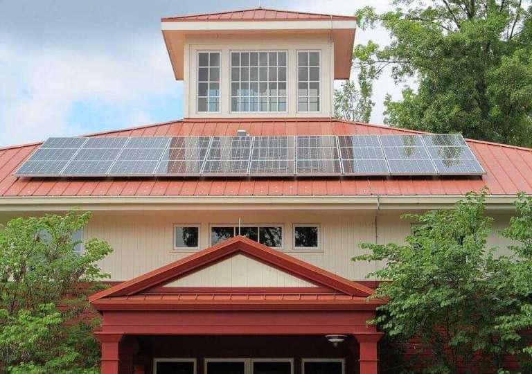 Solar scheme to remain unchanged
