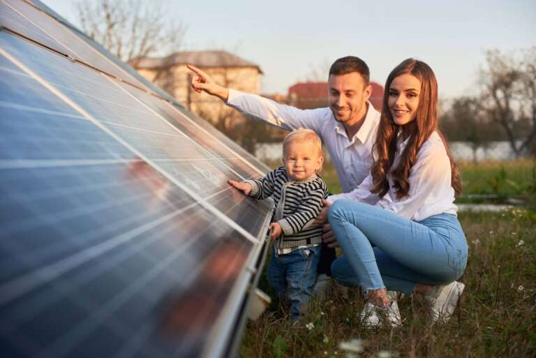 Transitioning From a Standard Electrical System to a Residential Solar System in South Australia