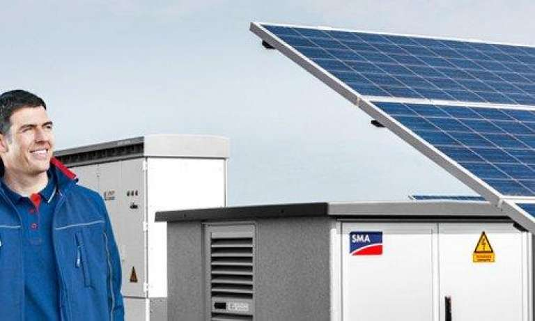 Three Reasons to Maintain Commercial Solar Panels