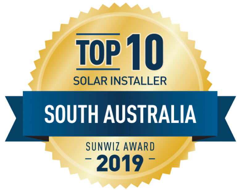 SunWiz recognises Solar Power Direct as a Top Volume Solar Retailer for 2019!