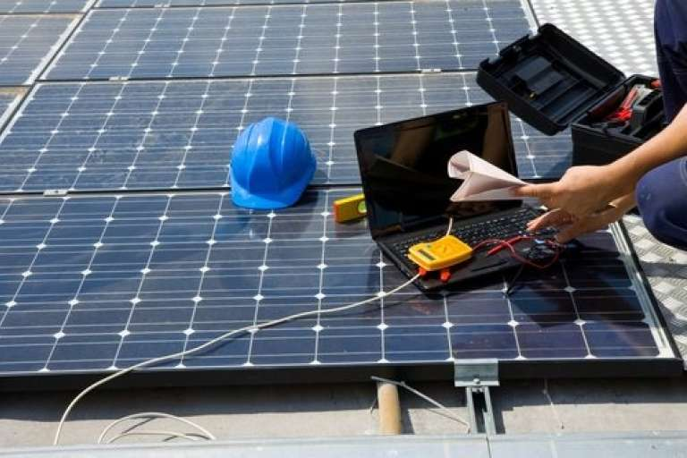 Why Solar Panel Maintenance Is Important