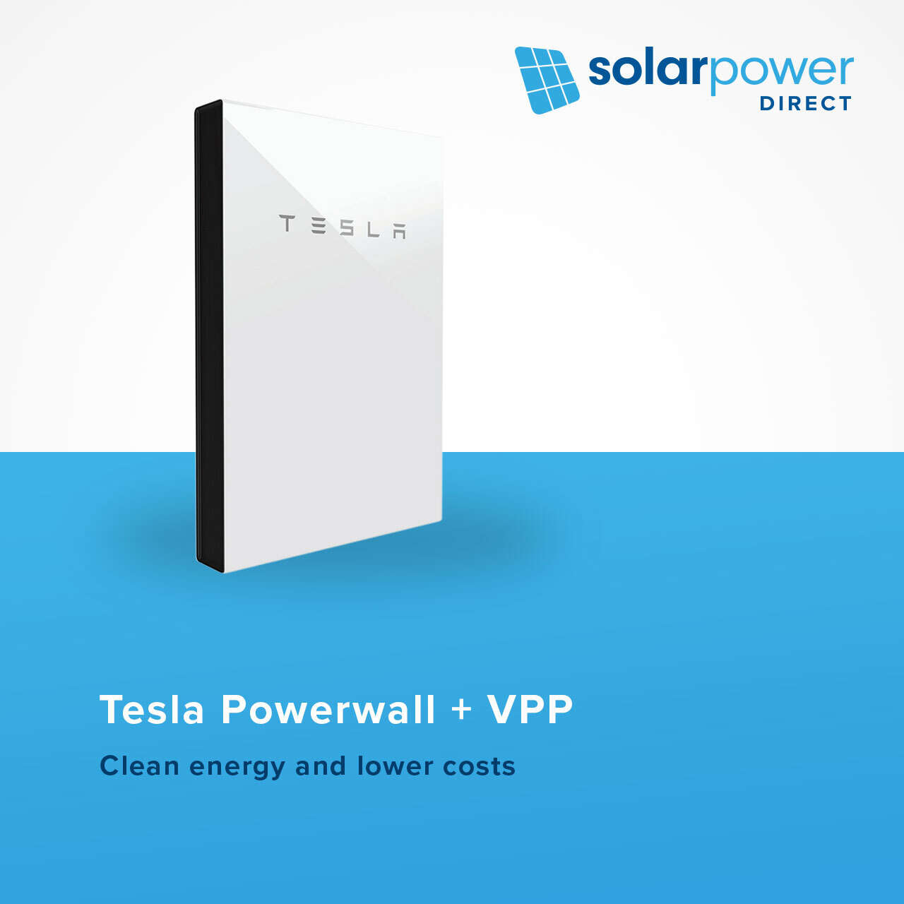 Tesla Powerall for only $10,499