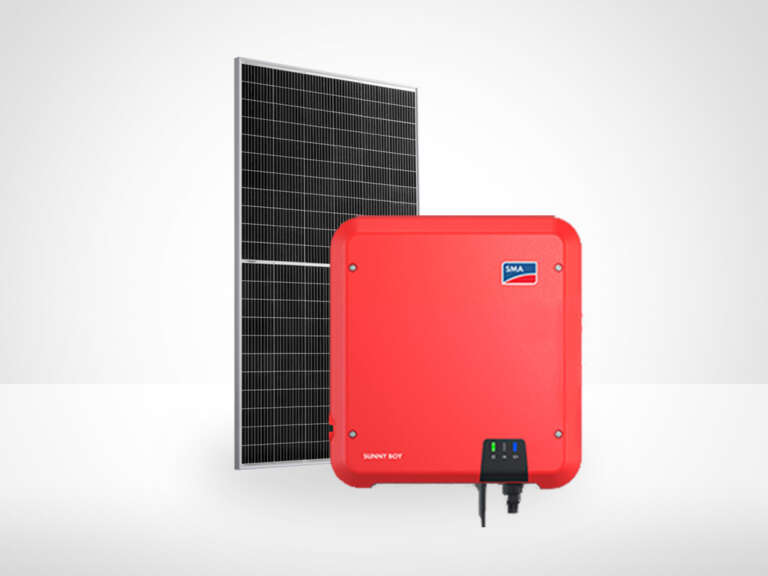 Special Offers for 6.6kW Solar Systems