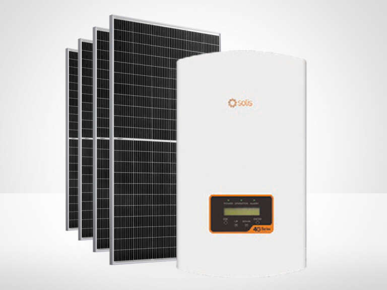 Solar for business - 39.6kW system for $17,999