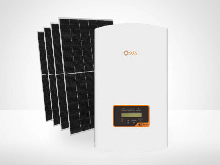8.8kW Solar System for $3,699 or $17 per week